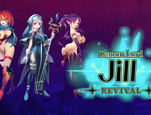 Demon Lord Jill -REVIVAL- Free Download