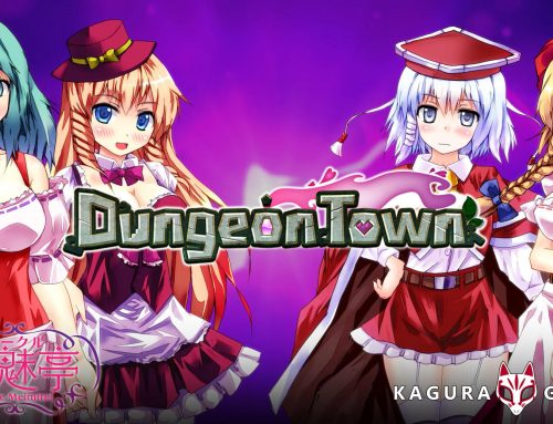 Dungeon Town Free Download