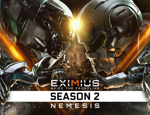Eximius: Seize the Frontline Nemesis Free Download