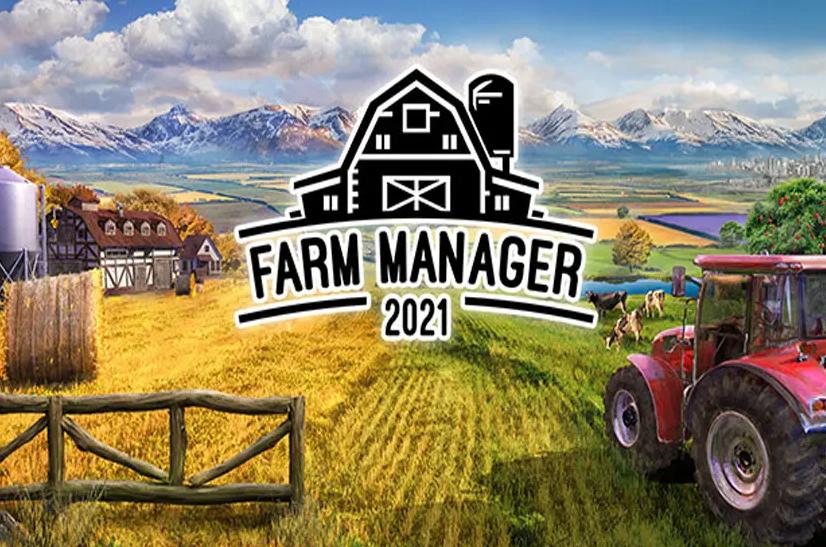 Farm Manager 2021 - Brewing & Winemaking DLC Free Download