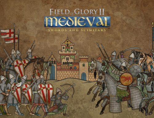 Field of Glory II: Medieval – Swords and Scimitars Free Download
