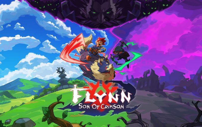 Flynn Son of Crimson Free Download