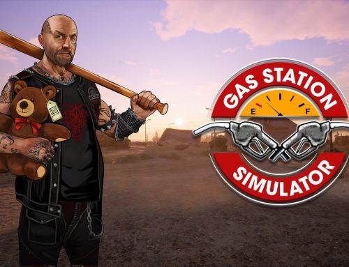 Gas Station Simulator Free Download