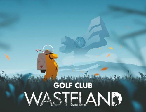 Golf Club Wasteland Free Download
