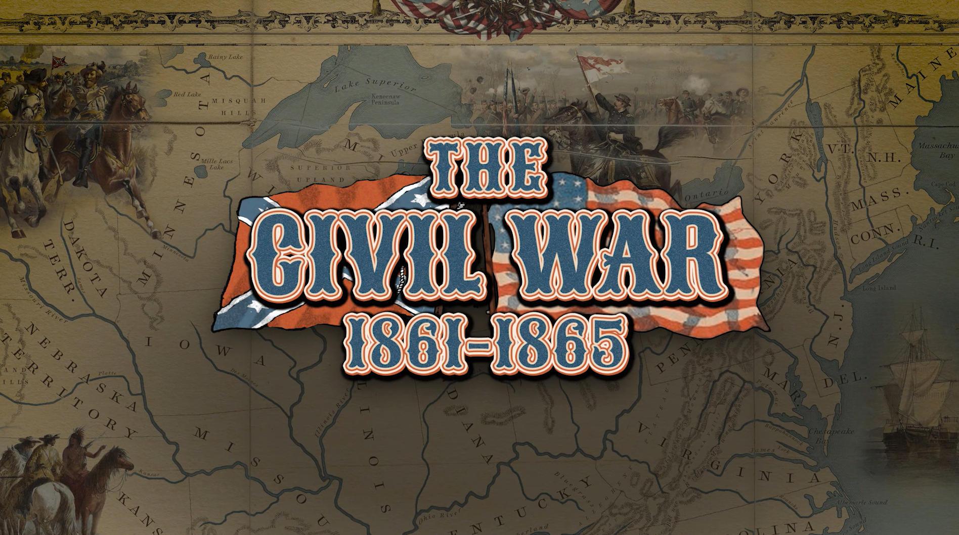 Grand Tactician The Civil War (1861-1865) Free Download
