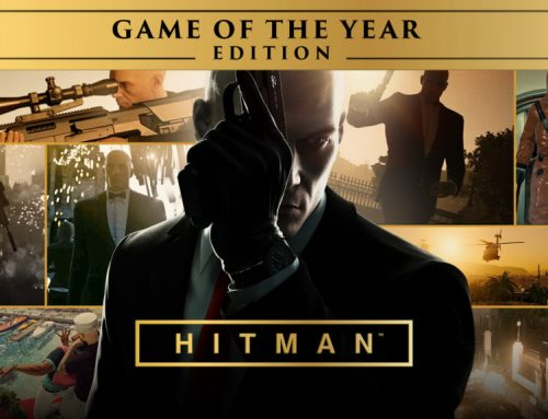 HITMAN – Game of The Year Edition Free Download