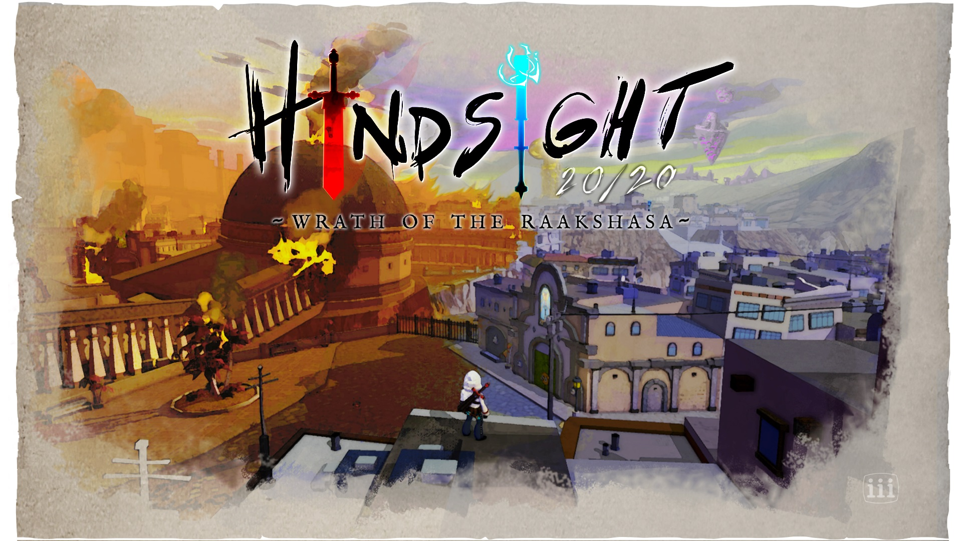 Hindsight 2020 - Wrath of the Raakshasa Free Download