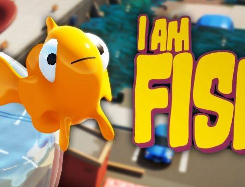 I Am Fish Free Download