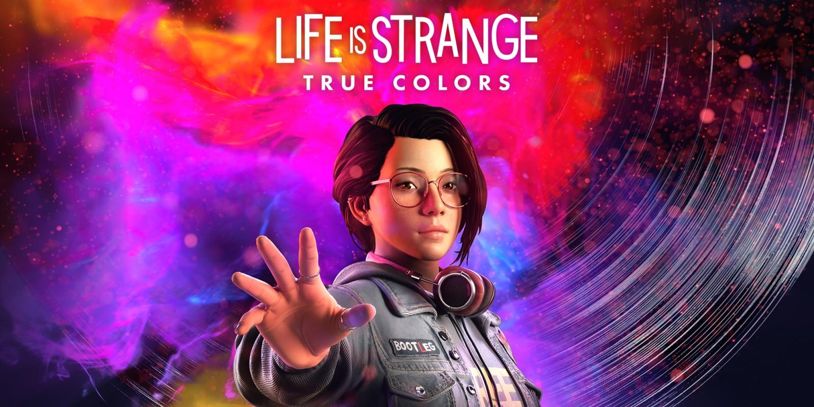 Life is Strange True Colors Free Download