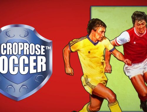 MicroProse Soccer Free Download