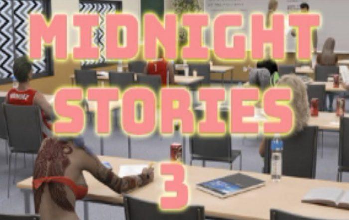 Midnight Stories 3 Free Download