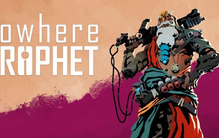 Nowhere Prophet Draft Mode Free Download