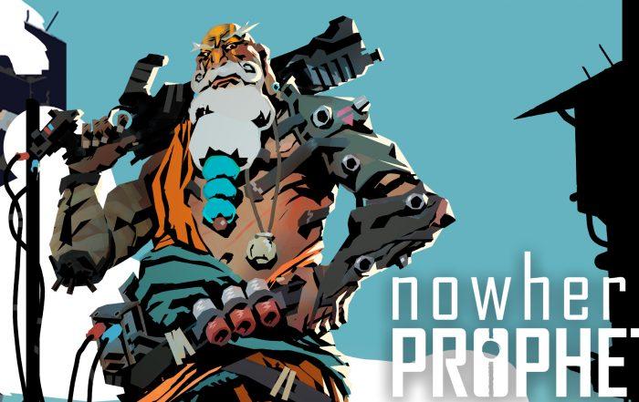 Nowhere Prophet Free Download