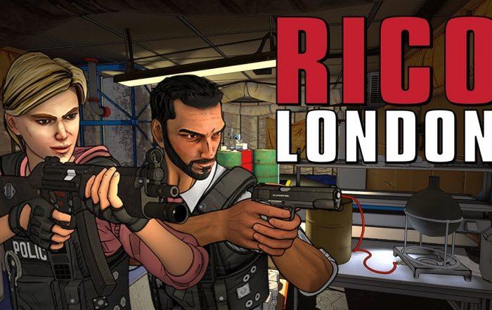 RICO London Free Download