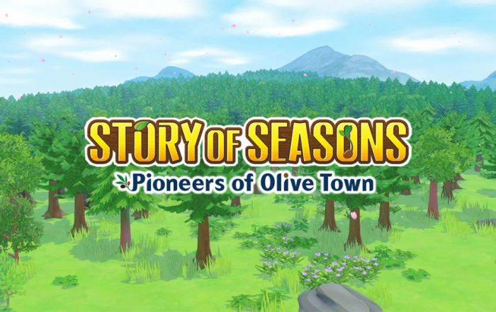STORY OF SEASONS Pioneers of Olive Town Free Download
