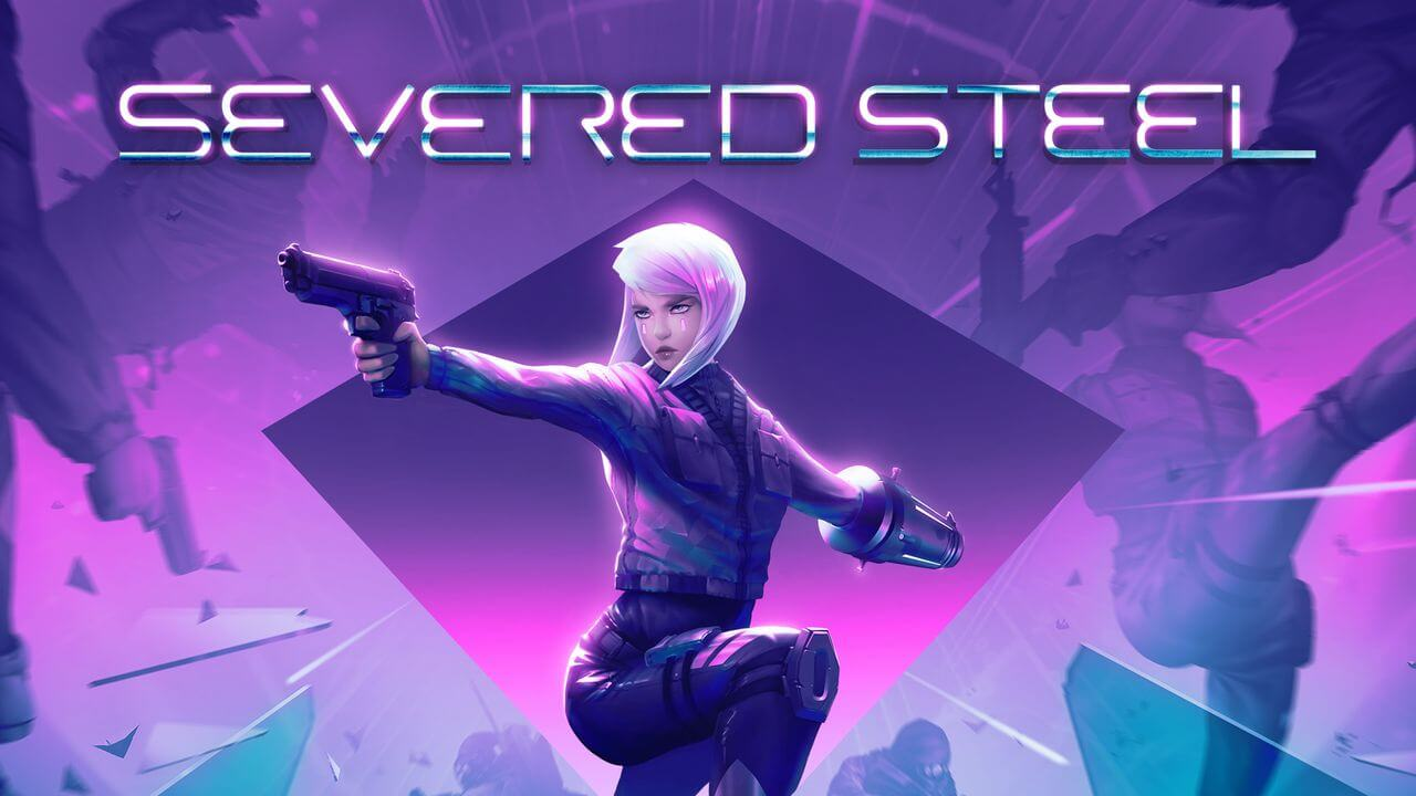 Severed Steel Free Download