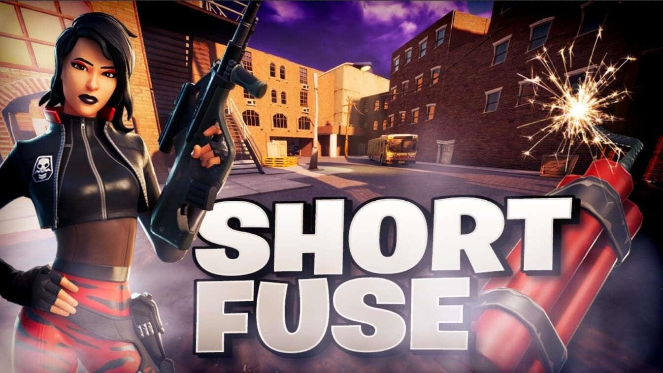 Short Fuse Free Download