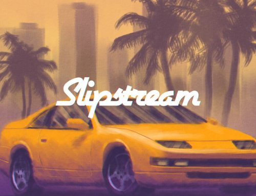 Slipstream Free Download