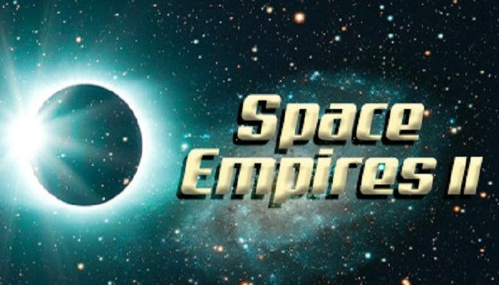 Space Empires II Free Download