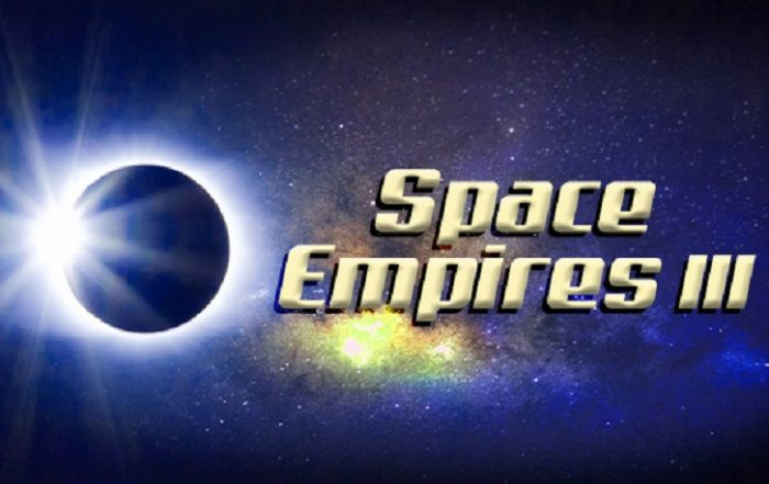 Space Empires III Free Download