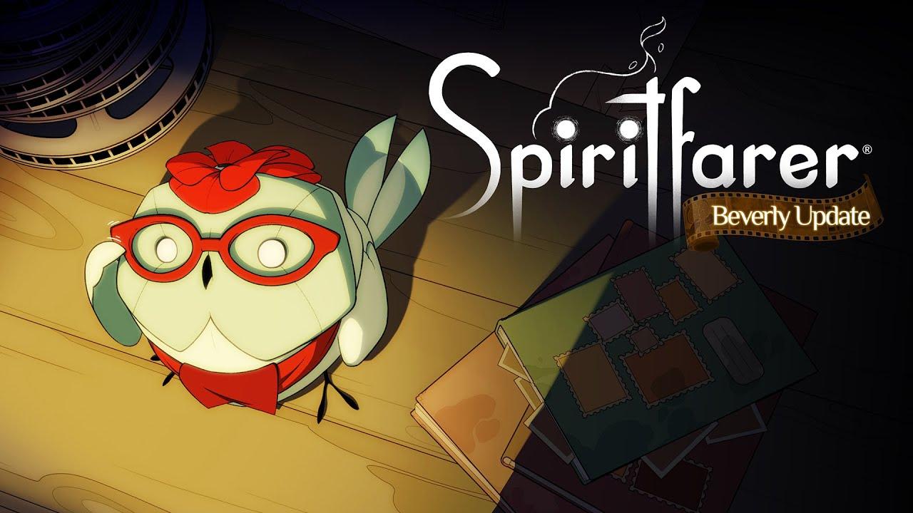 Spiritfarer Beverly Free Download