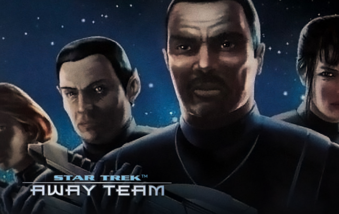 Star Trek Away Team Free Download