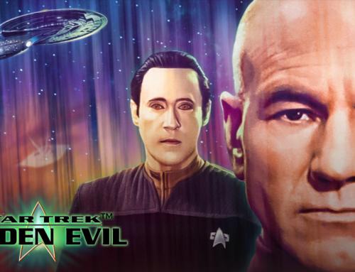 Star Trek: Hidden Evil Free Download