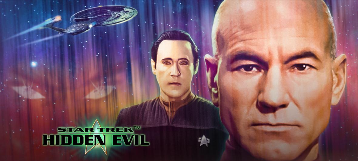 Star Trek Hidden Evil Free Download