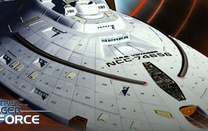 Star Trek Voyager Elite Force Free Download