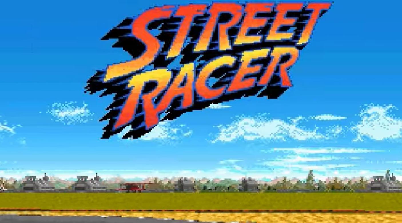 Street Racer Free Download