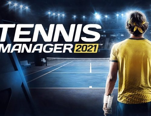 Tennis Manager 2021 Free Download
