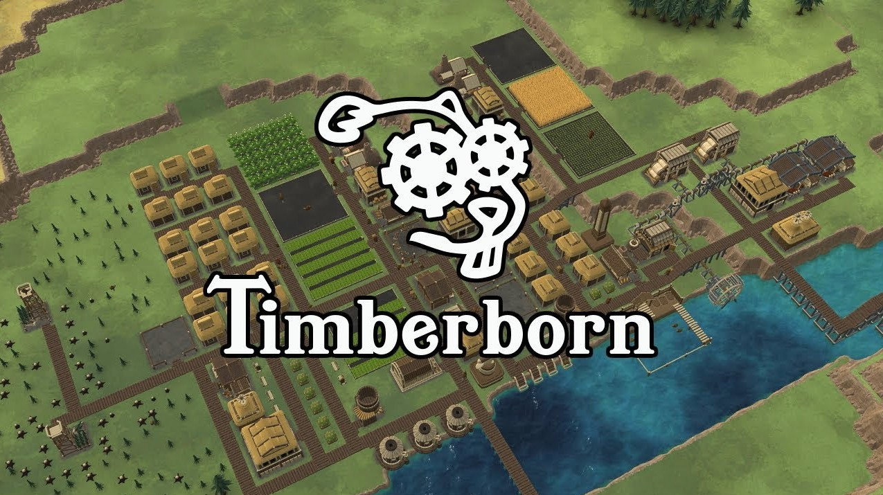 Timberborn Free Download