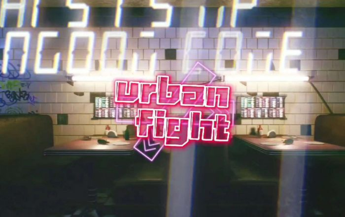 Urban Fight - Neon City Central Free Download