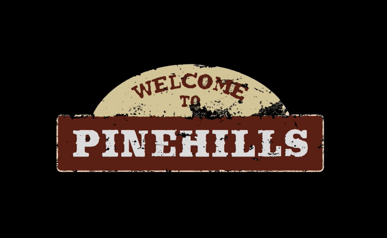 Welcome to PINEHILLS Free Download
