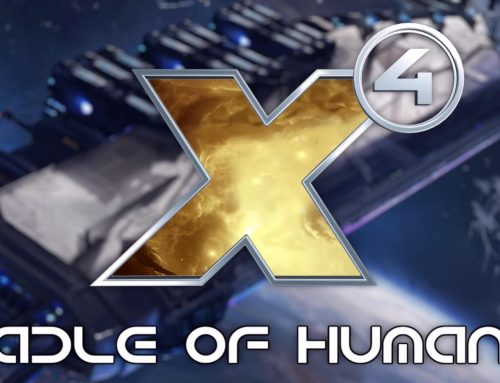 X4: Cradle of Humanity Free Download