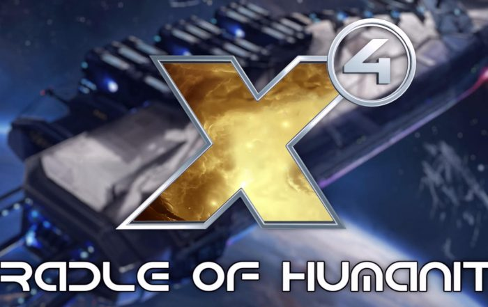 X4 Cradle of Humanity Free Download