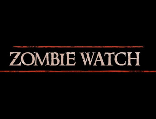 Zombie Watch Free Download