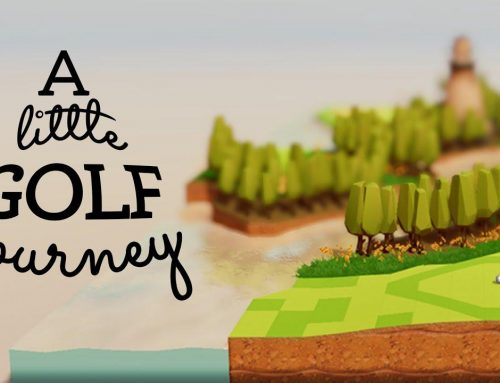 A Little Golf Journey Free Download