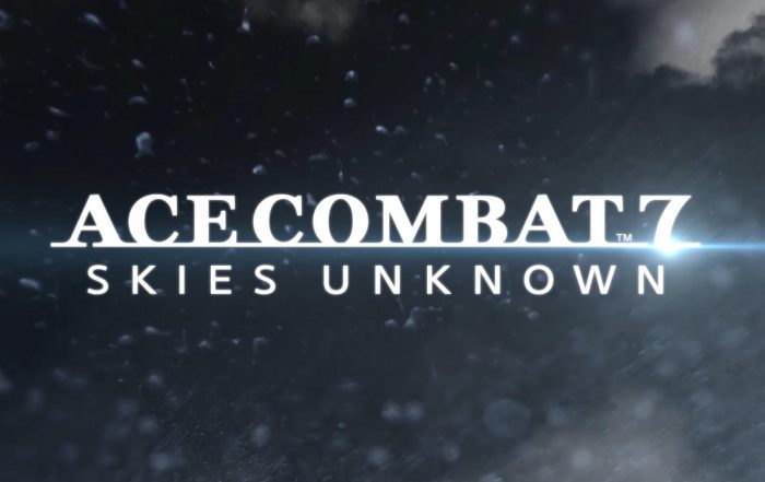 Ace Combat 7 Skies Unknown Deluxe Edition Free Download