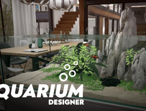 Aquarium Designer Free Download