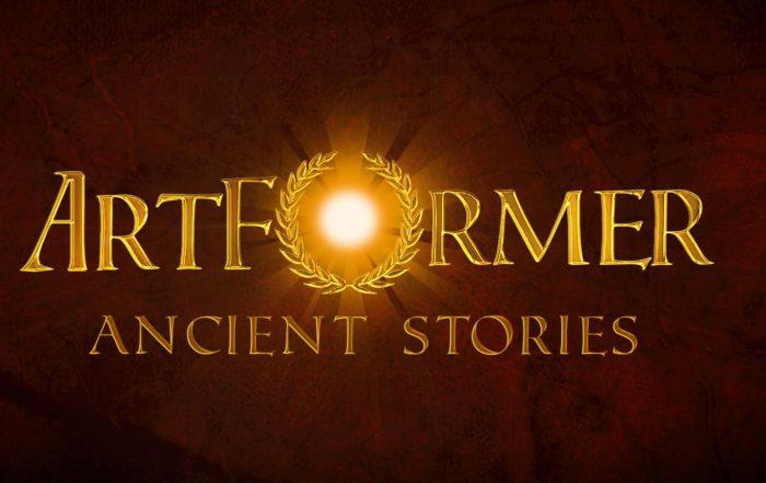 ArtFormer Ancient Stories Free Download