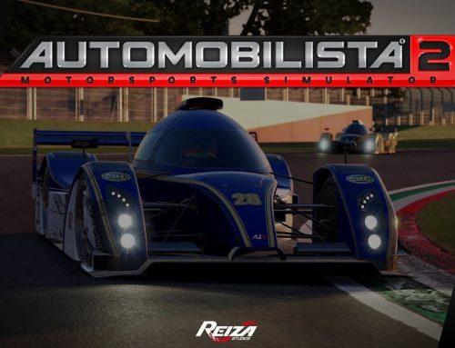 Automobilista 2 – Monza Pack Free Download