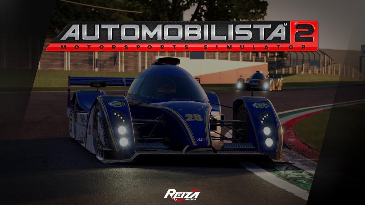Automobilista 2 - Monza Pack Free Download