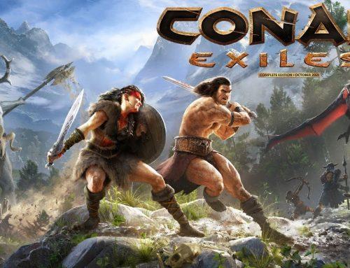 CONAN EXILES – COMPLETE EDITION Free Download