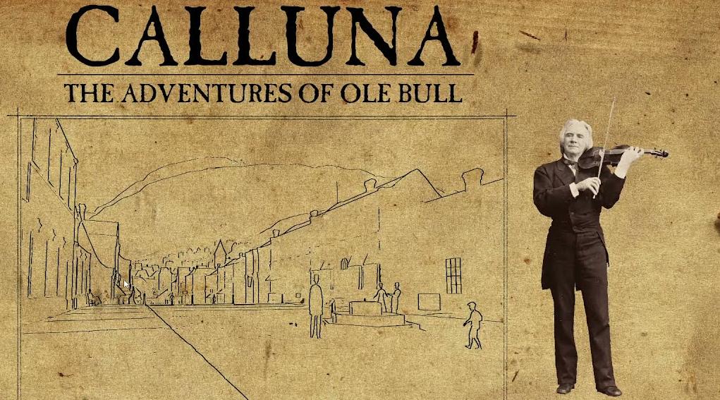 Calluna Free Download