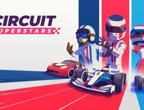 Circuit Superstars Free Download