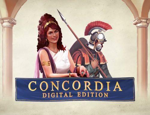 Concordia: Digital Edition Free Download