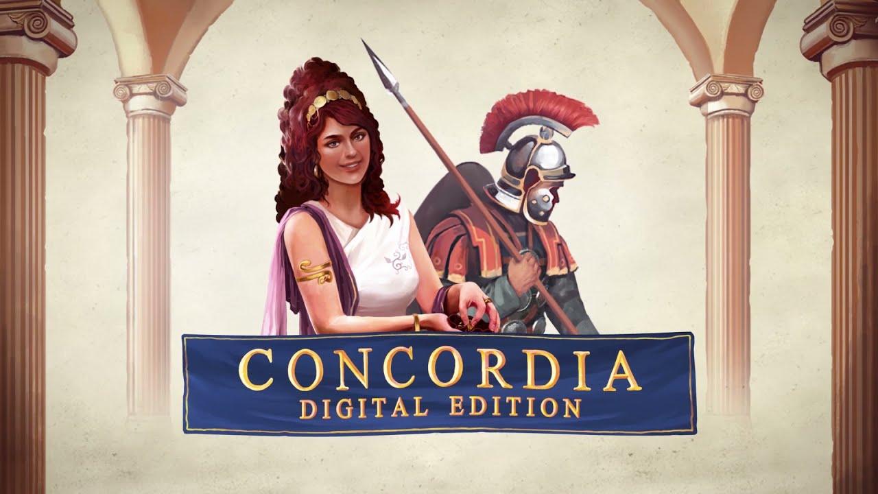 Concordia Digital Edition Free Download