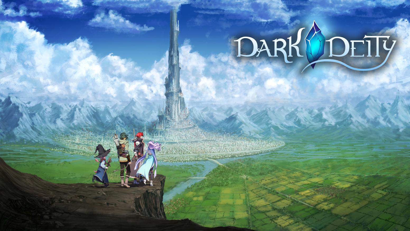 Dark Deity Free Download