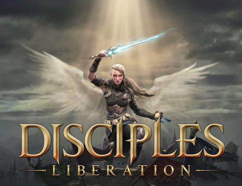 Disciples: Liberation Free Download